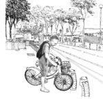 Le vélib