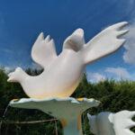 fontaine 4 oiseaux bis